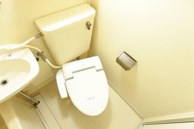 【トイレ】REV35