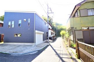 佐倉市千成 中古戸建 京成佐倉駅 緑豊かな住宅地は都会の喧騒を忘れさせてくれます。