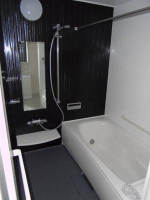 【浴室】寝屋川市池田南町 新築一戸建て