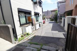 稲毛駅まで徒歩19分♪