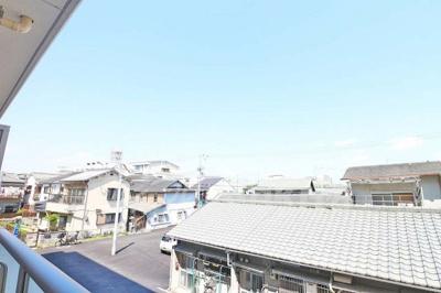 【展望】ポープハウスⅢ