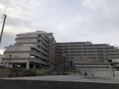 【外観】グランプレステージ西明石