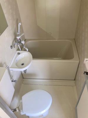 【浴室】三ツ島5丁目一括貸マンション
