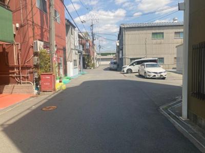 【周辺】三ツ島5丁目一括貸マンション