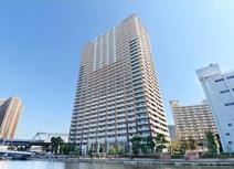 パークタワー品川ベイワードの画像