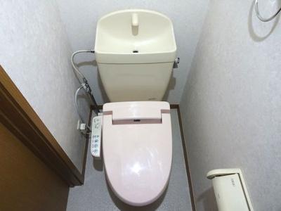 【トイレ】シエル・リヴィエール