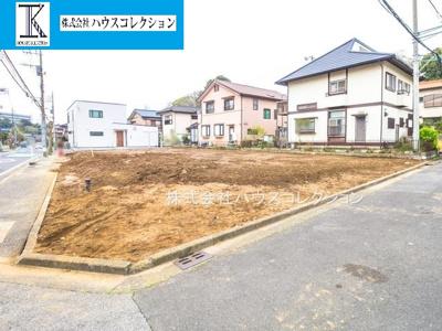 【外観】取手市西20-1期 新築戸建 2号棟