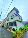 茨木市上泉町 中古戸建の画像