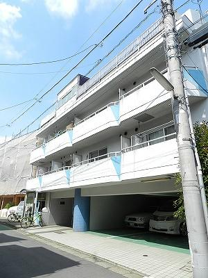 【外観】Nippo Homes