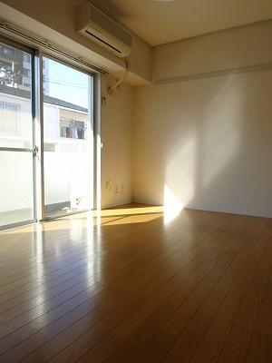 【洋室】Nippo Homes