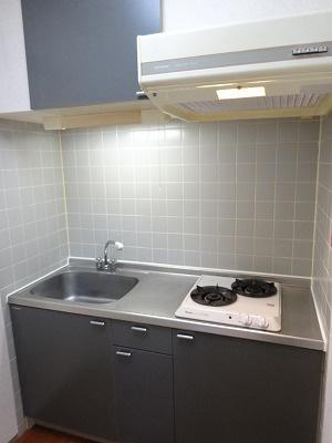 【キッチン】Nippo Homes