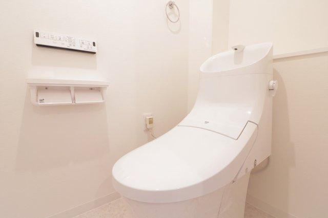 【トイレ】コンフォール学園緑ヶ丘第二 31棟