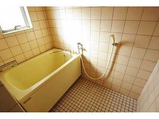 【浴室】コクサイプラザ昭和イースト