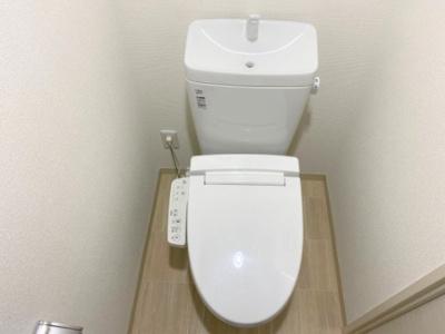 【トイレ】エグゼ今里