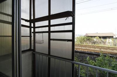【展望】マンション鈴蘭荘