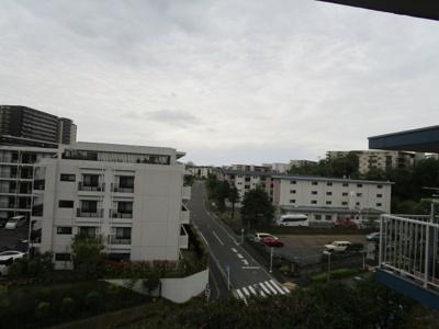 【展望】汐見台団地1603