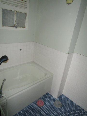 【浴室】汐見台団地1603