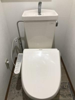 【トイレ】ローレル大開