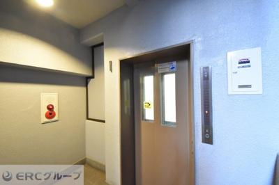 【設備】グランサイト六甲