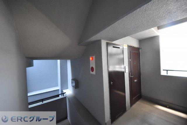 【玄関】グランサイト六甲