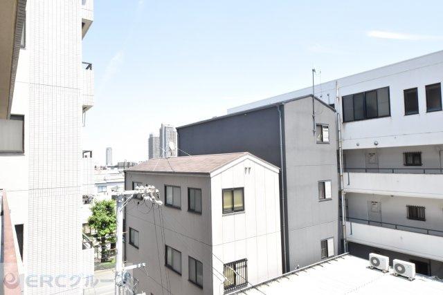 【展望】グランサイト六甲