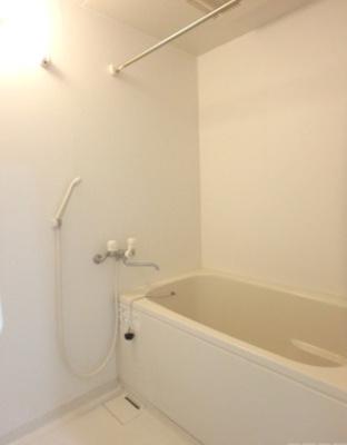 【浴室】アイリス勝山