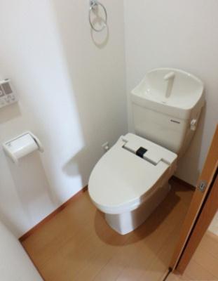 【トイレ】アイリス勝山