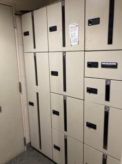 角部屋住戸の特権!プライバシーを守るポーチ付きです!