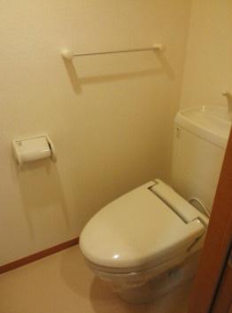 【トイレ】メイフェア―両国