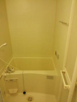 【浴室】メイフェア―両国