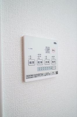 【設備】新築戸建て 浦和区木崎1期