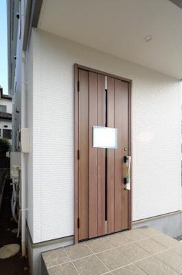 【玄関】新築戸建て 浦和区木崎1期