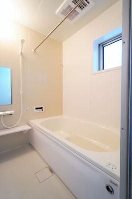 【浴室】新築戸建て 浦和区木崎1期