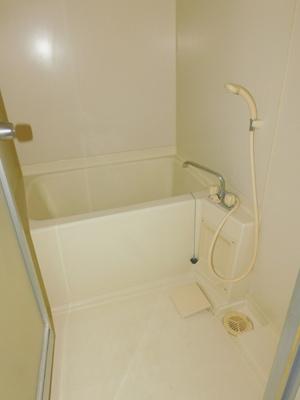 【浴室】アミューズB.R