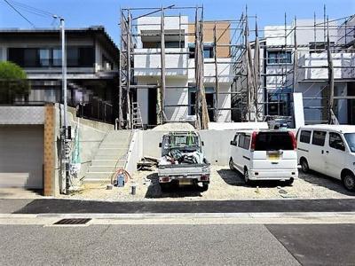 【その他】神戸市垂水区本多聞6丁目 A号地 新築戸建