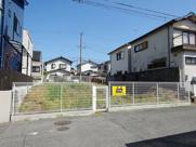 岸和田市小松里町 売土地の画像