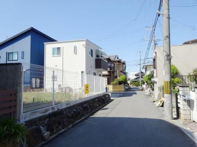 【その他】岸和田市小松里町 売土地