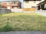 岸和田市上町 売土地の画像