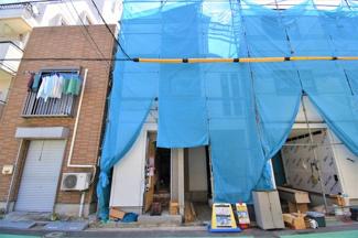 物件設備も周辺施設も充実しております♪ ブルーライン・京浜急行・2路線利用可能です!!
