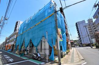 駅まで平坦なアプローチ♪ 『弘明寺駅』徒歩5分・『蒔田駅』徒歩7分!!