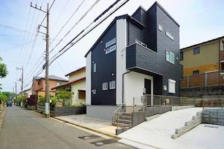 カースペース2台可能!!! 耐震・耐久・省エネなどに優れた本格木造住宅!