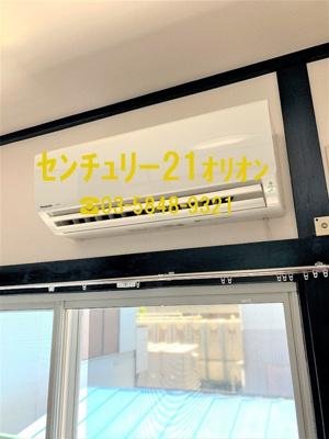 【設備】恵コーポラス