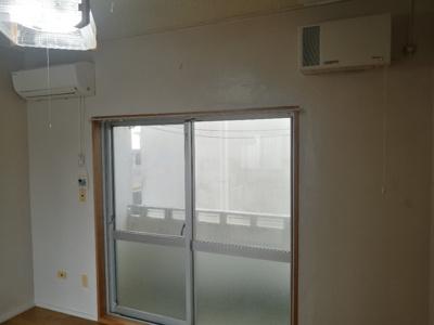久志アパート