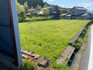 【外観】南多田売地172坪