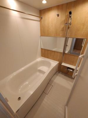 【浴室】ドミールナンキEAST