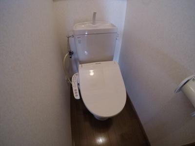【トイレ】レクサスYOSHIOKA