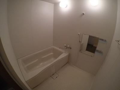 【浴室】レクサスYOSHIOKA