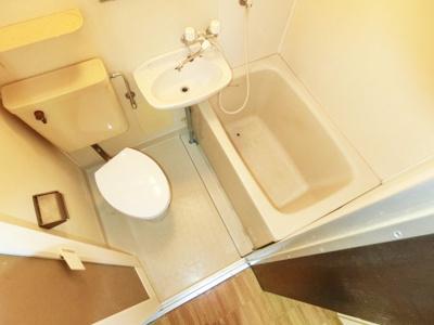 【浴室】ワイズ大網