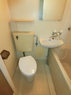 【トイレ】ワイズ大網
