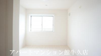 【寝室】プリムローズ(下広岡)